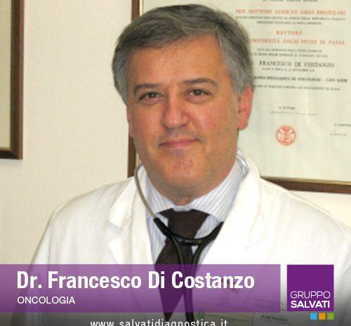Dott. Di Costanzo oncologia Terni