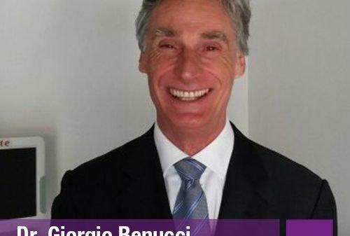 Dottor Benucci. Medicina legale Terni