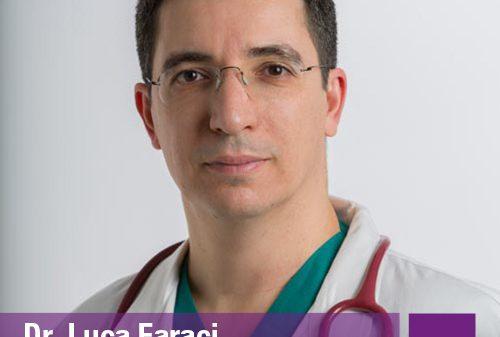 Dottor Faraci. Proctologia Terni