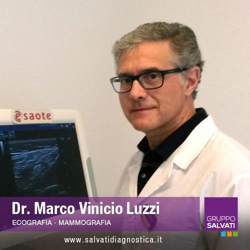 Dottor Luzzi. Ecografia, mammografia Terni