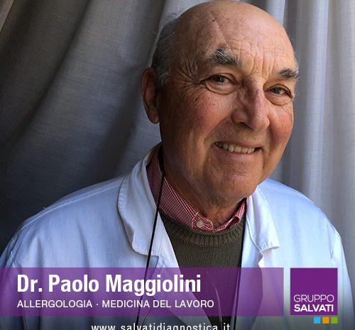 Dottor Maggiolini. Allergologia, medicina del lavoro Terni
