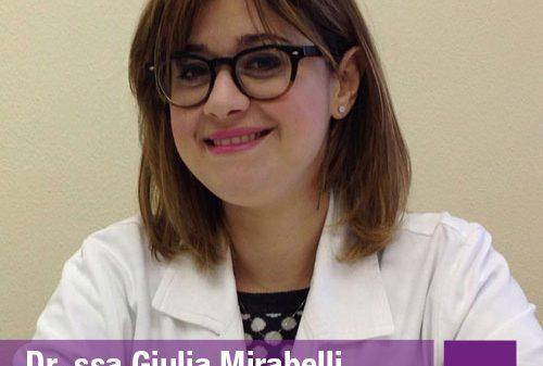 Dottoressa Mirabelli. Reumatologia Terni