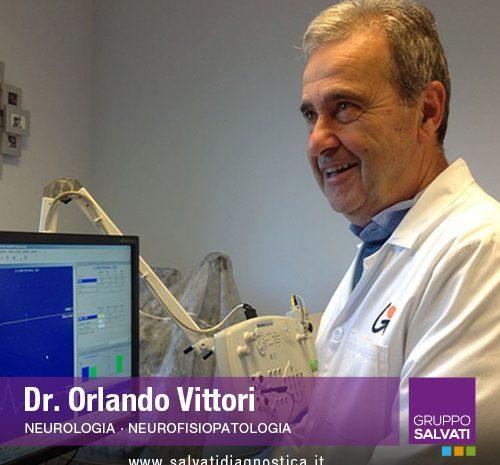 Dottor Vittori. Neurologia, neurofisiopatologia Terni