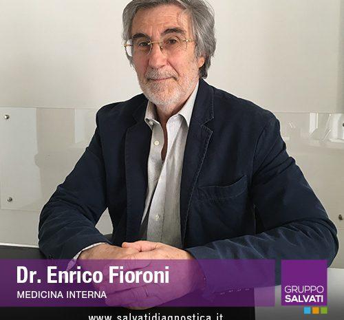 Dott. Fioroni medicina interna Terni
