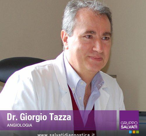 Dott. Tazza angiologia Terni