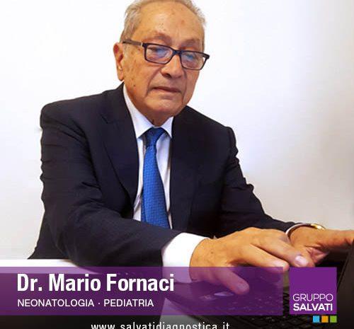 Dr. Mario Fornaci pediatria Terni