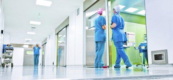 Ospedale medicina alternativa